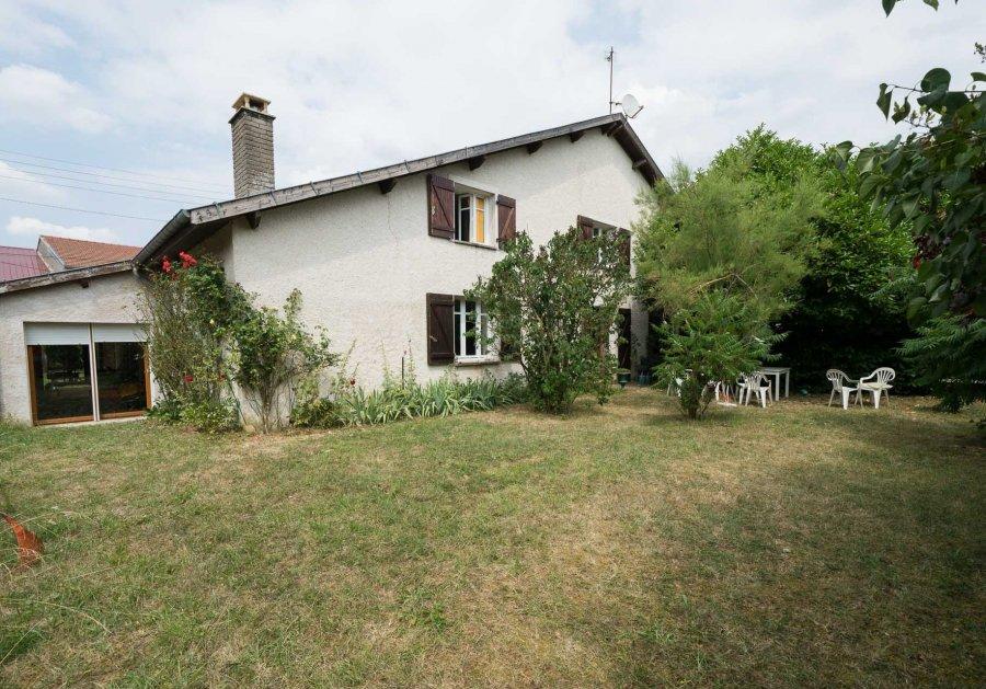 acheter maison 7 pièces 200 m² mandres-aux-quatre-tours photo 1