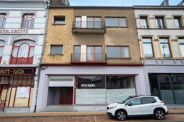 acheter local commercial 0 pièce 0 m² arlon photo 1