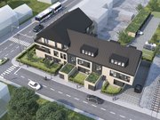 Apartment for sale 3 bedrooms in Lorentzweiler - Ref. 6754434