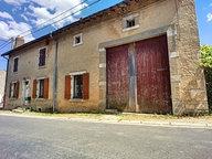 Maison à vendre F4 à Han-sur-Meuse - Réf. 5984386
