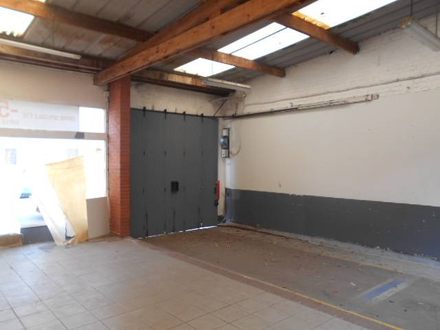 Garage - Parking à vendre F4 à berck