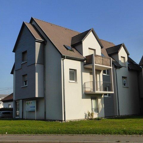 Appartement à vendre F1 à Hochstatt