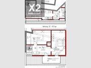 Maisonnette zur Miete 3 Zimmer in Klüsserath - Ref. 7307394