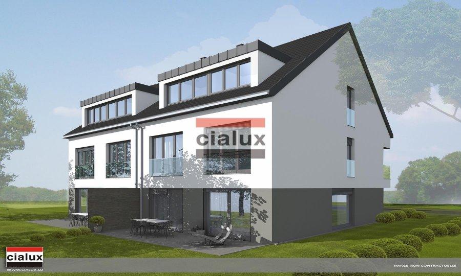 doppelhaushälfte kaufen 3 schlafzimmer 185 m² holtz foto 3