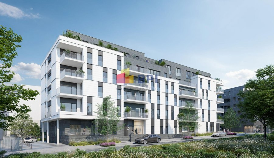 apartment block for buy 0 bedroom 84.62 to 172.8 m² luxembourg photo 3