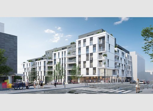 Apartment block for sale in Luxembourg (LU) - Ref. 6553986