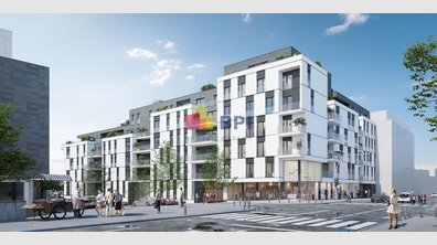 Apartment block for sale in Luxembourg-Cessange - Ref. 6553986