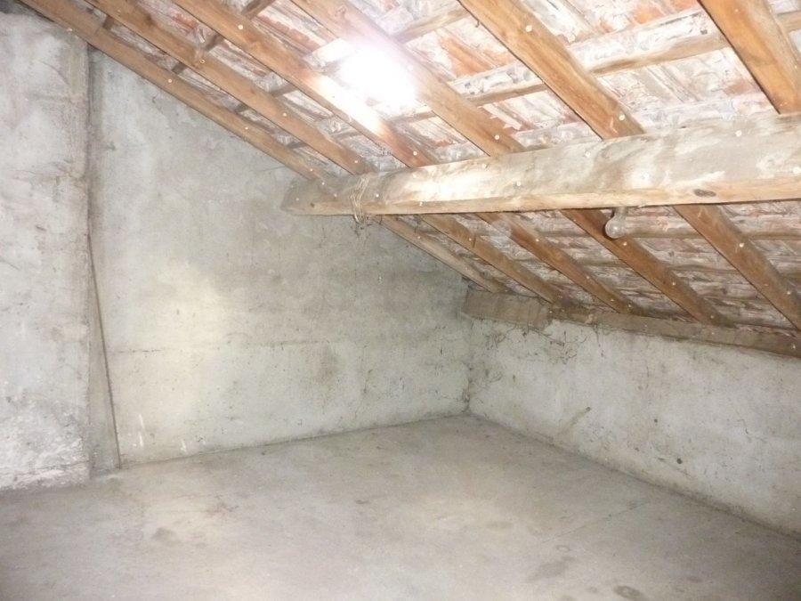 Maison individuelle à vendre F6 à Ville-Houdlémont