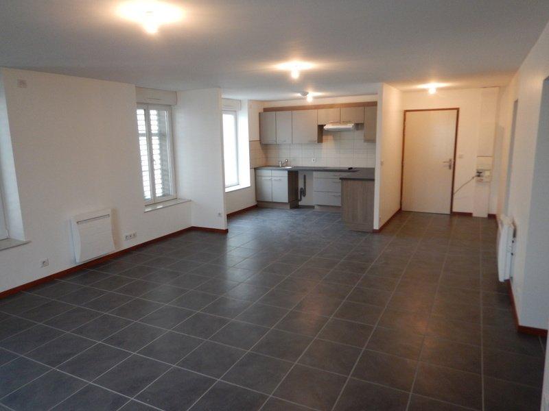 Appartement à louer F4 à Maxéville
