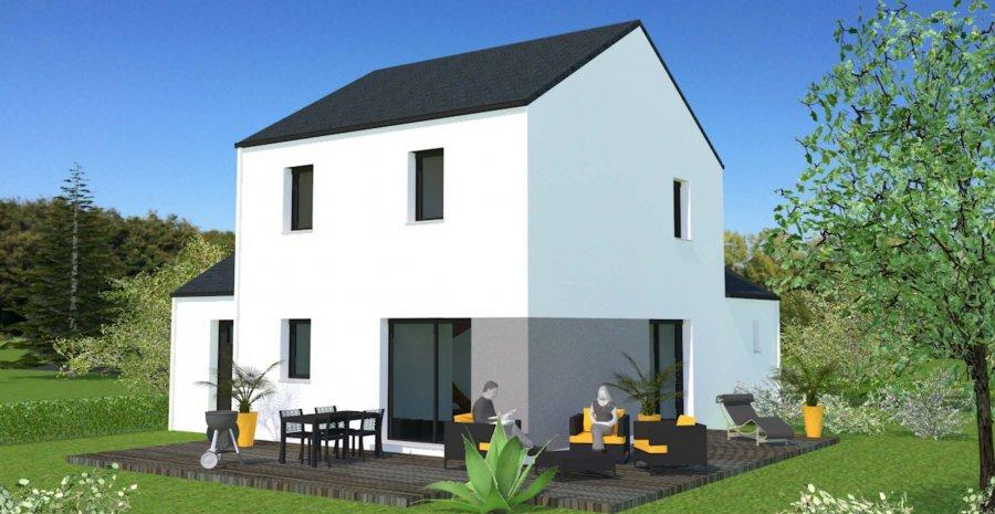 acheter maison 6 pièces 100 m² pontchâteau photo 2