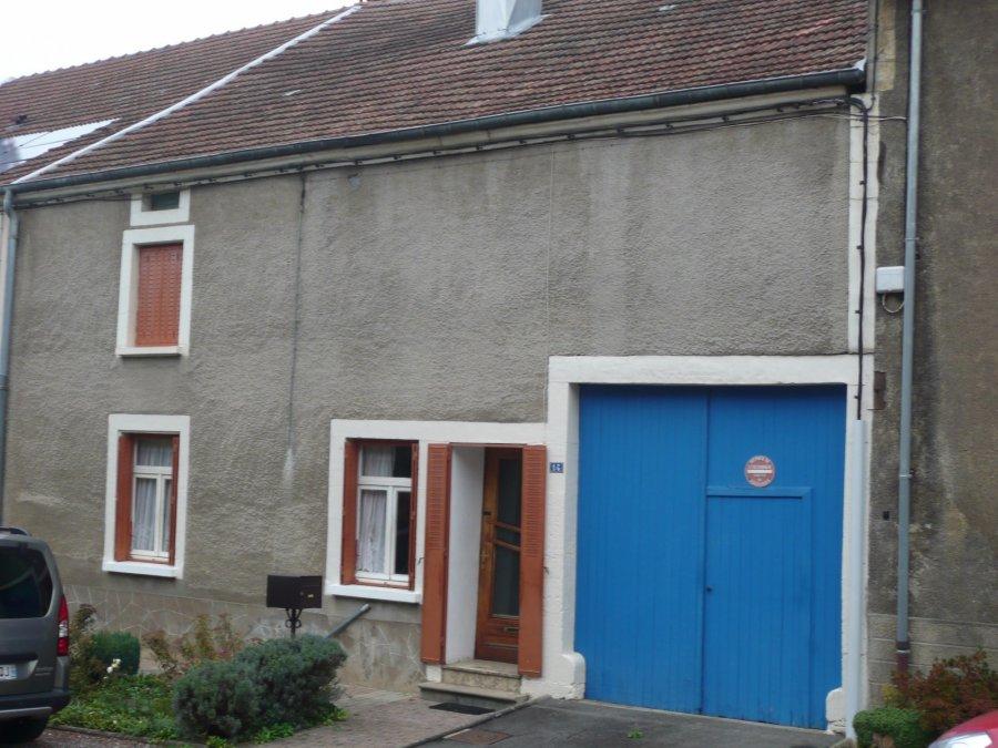 Maison à vendre F5 à Saint-Pancré