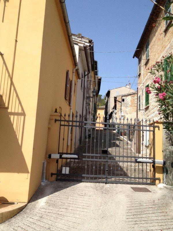 Maison individuelle à vendre 4 chambres à Pergola (region Marche)