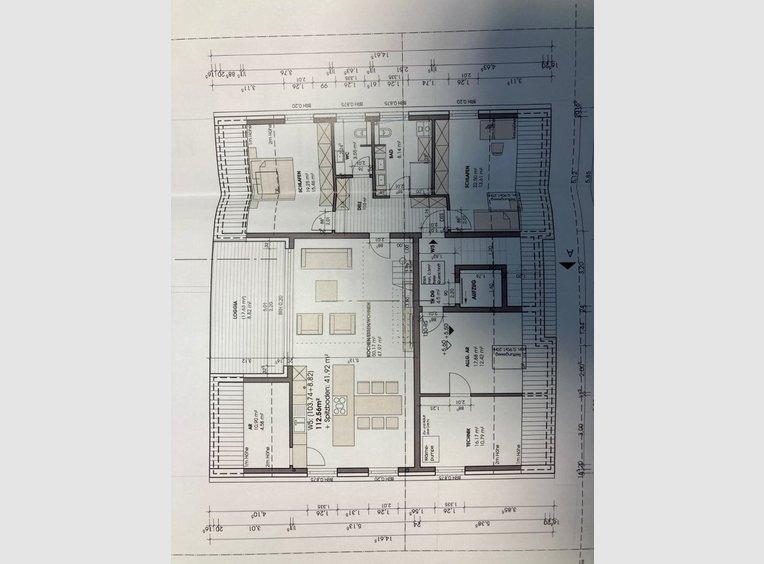 Penthouse à vendre 4 Pièces à Perl (DE) - Réf. 6956162