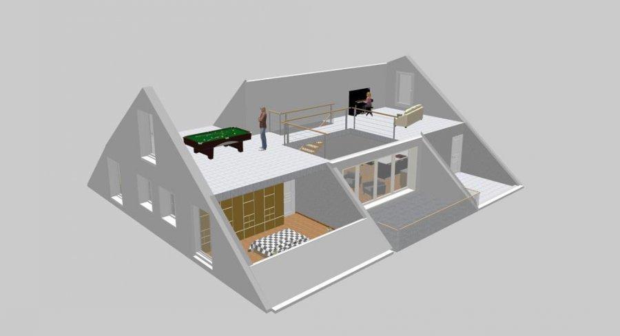 acheter penthouse 4 pièces 154.5 m² perl photo 3