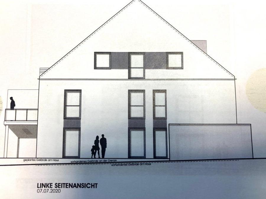 penthouse-wohnung kaufen 3 zimmer 154.5 m² perl foto 4