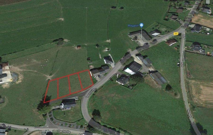 acheter terrain constructible 0 chambre 841 m² hoffelt photo 2