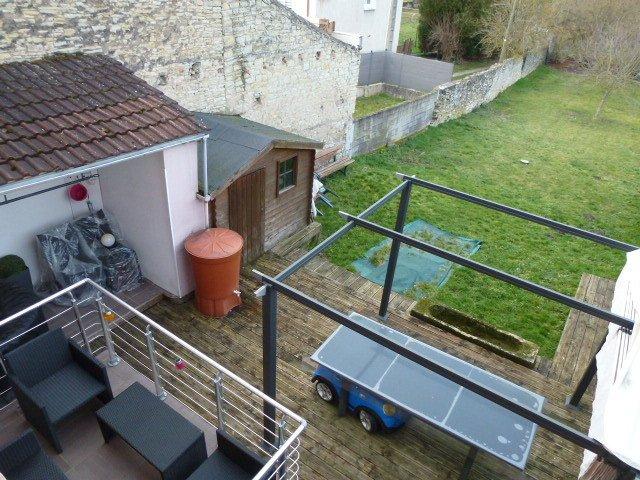 Maison à vendre F9 à Dombasle-sur-Meurthe