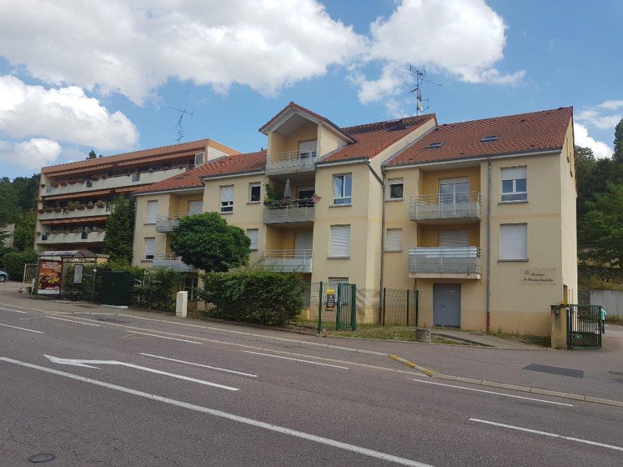 louer appartement 2 pièces 55 m² saint-avold photo 4