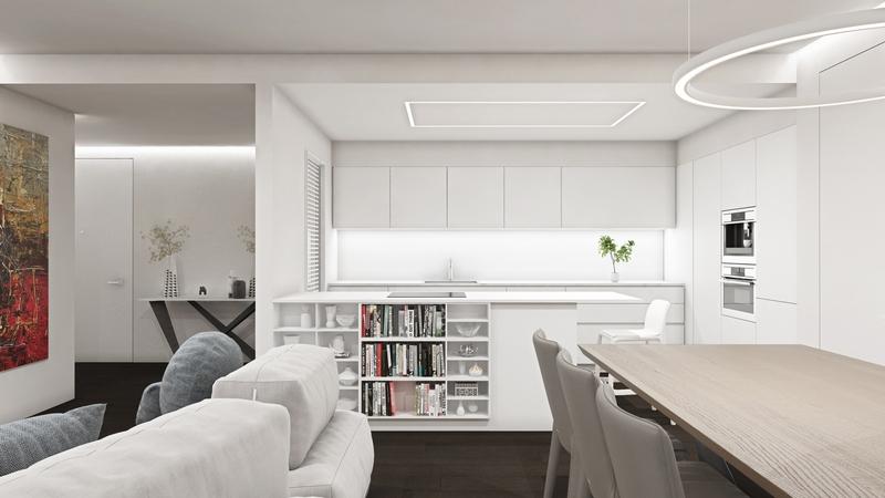 apartment for buy 2 bedrooms 94.29 m² bertrange photo 3