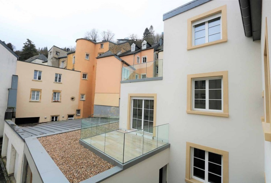 acheter appartement 2 chambres 71.18 m² luxembourg photo 3