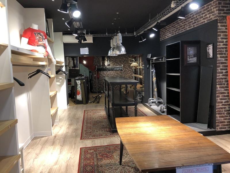 louer local commercial 0 pièce 70 m² mouvaux photo 2