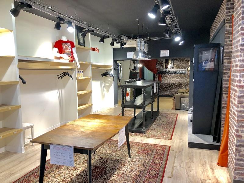louer local commercial 0 pièce 70 m² mouvaux photo 1