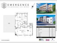 Appartement à vendre F4 à Volmerange-les-Mines - Réf. 7210882