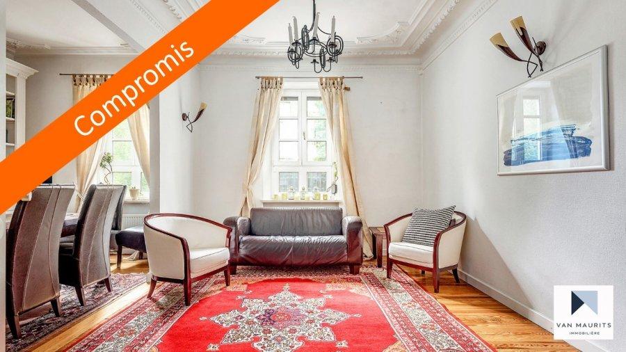acheter maison 5 chambres 230 m² luxembourg photo 1