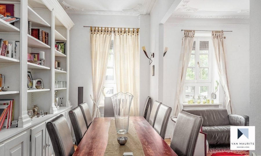 acheter maison 5 chambres 230 m² luxembourg photo 3