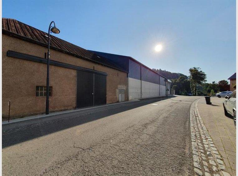 Entrepôt à louer à Buschrodt (LU) - Réf. 6522754