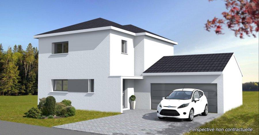 acheter maison 5 pièces 100 m² silly-en-saulnois photo 1
