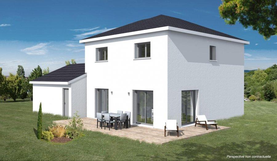 acheter maison 5 pièces 100 m² silly-en-saulnois photo 2