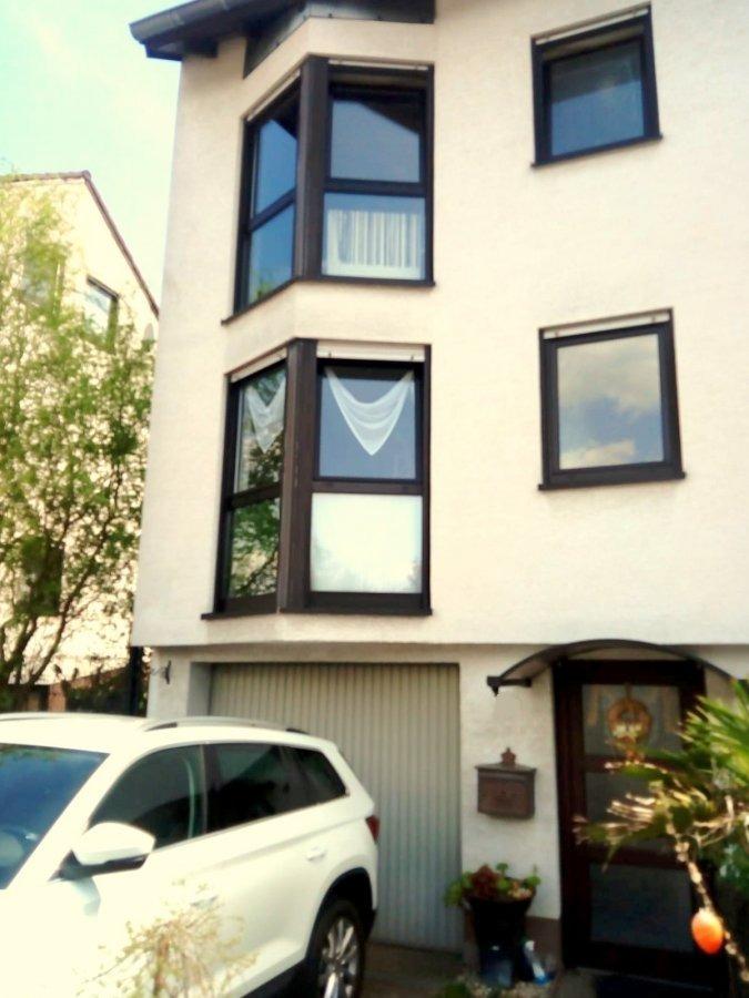 doppelhaushälfte kaufen 6 zimmer 157 m² saarbrücken foto 1