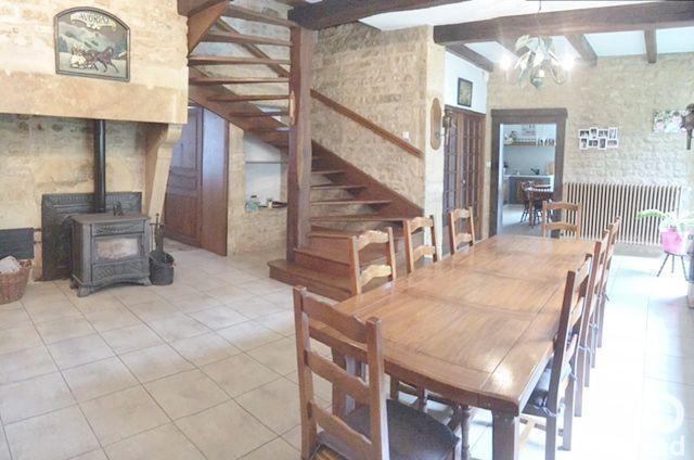 acheter maison 5 pièces 240 m² mercy-le-haut photo 1