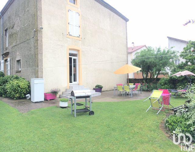 acheter maison 5 pièces 240 m² mercy-le-haut photo 7