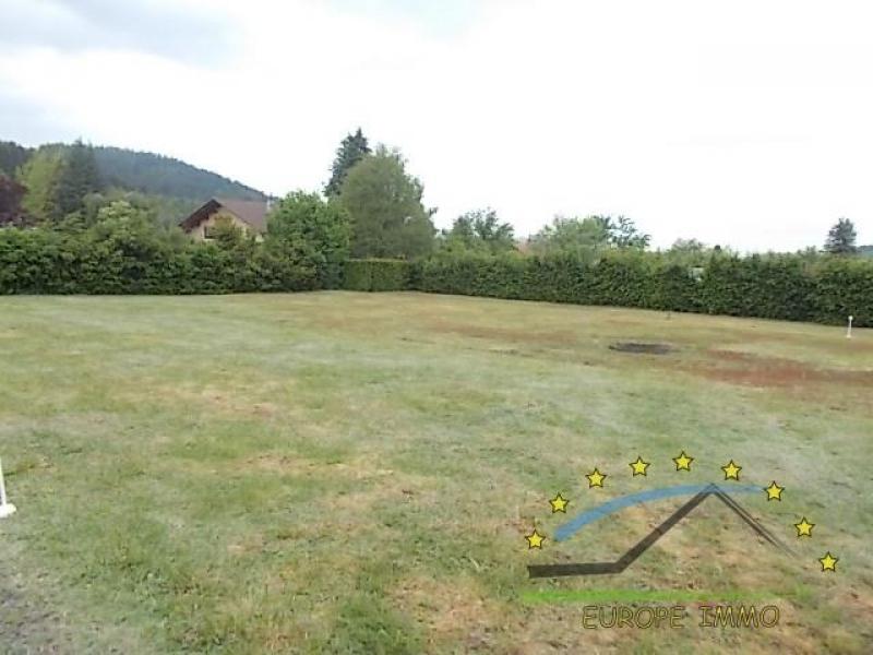 acheter terrain constructible 0 pièce 0 m² anould photo 2