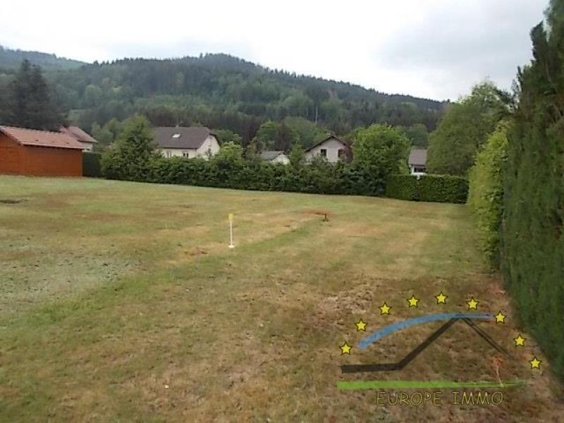 acheter terrain constructible 0 pièce 0 m² anould photo 1