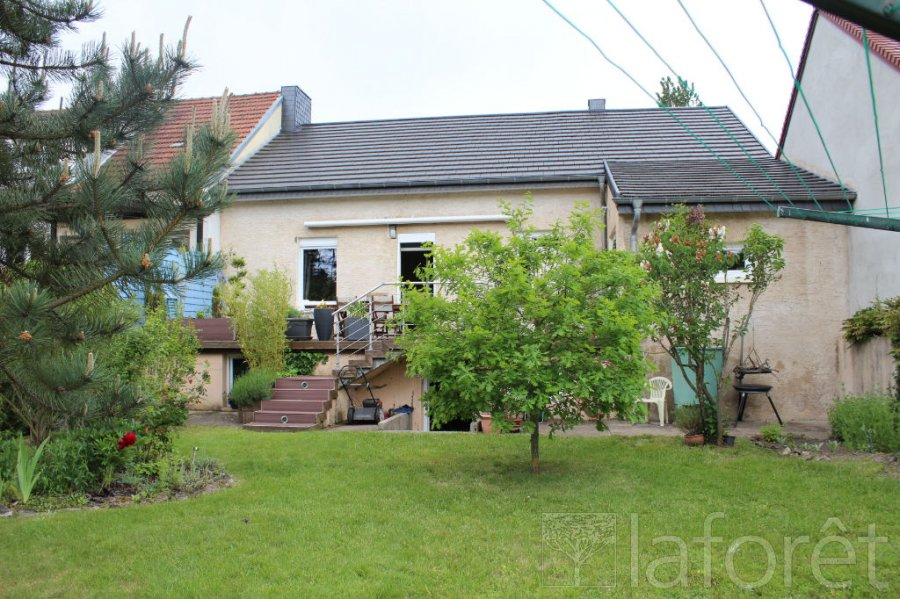 acheter maison 5 pièces 110 m² merten photo 1