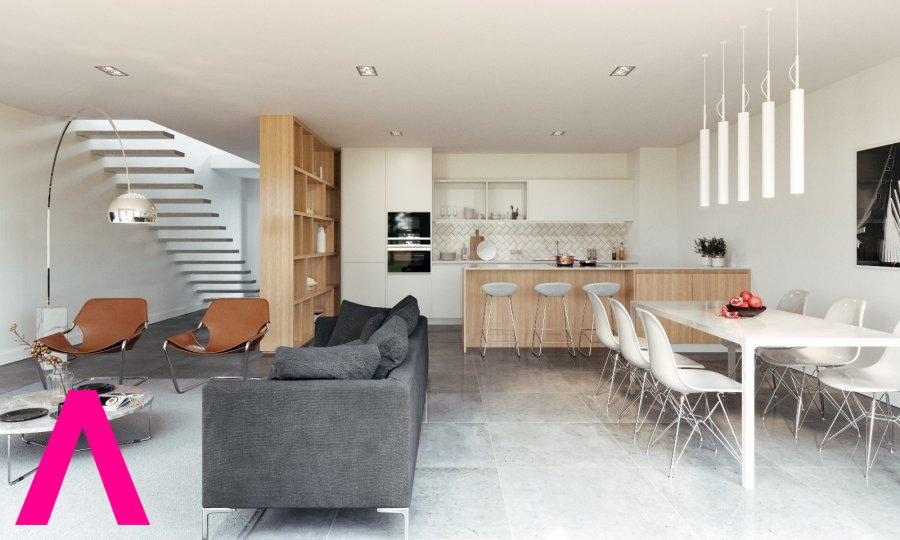 acheter maison mitoyenne 4 chambres 210.9 m² schuttrange photo 3