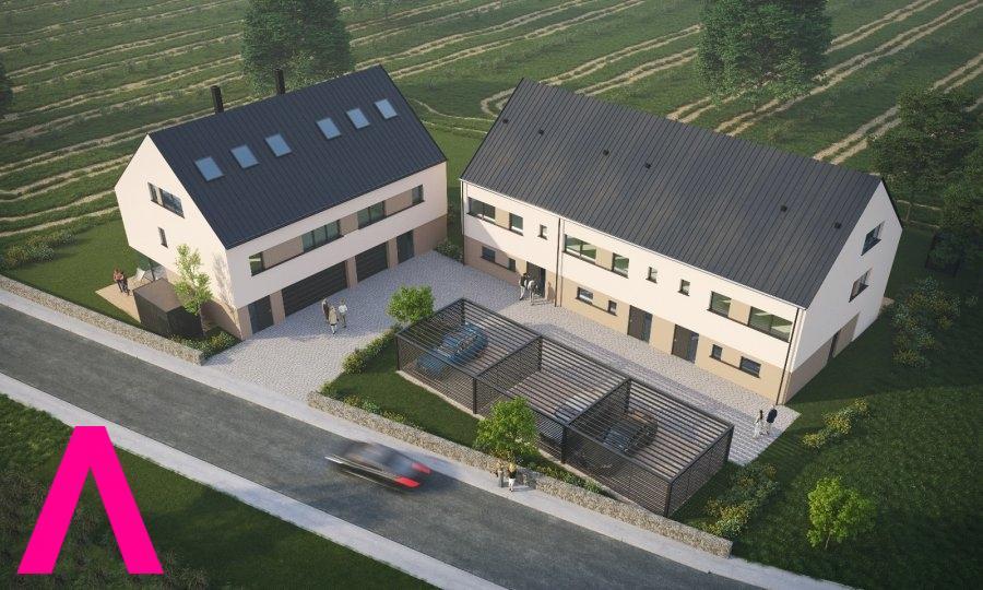 acheter maison mitoyenne 4 chambres 210.9 m² schuttrange photo 2