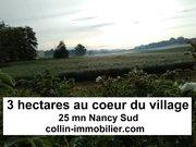 Terrain constructible à vendre à Nancy - Réf. 6957442