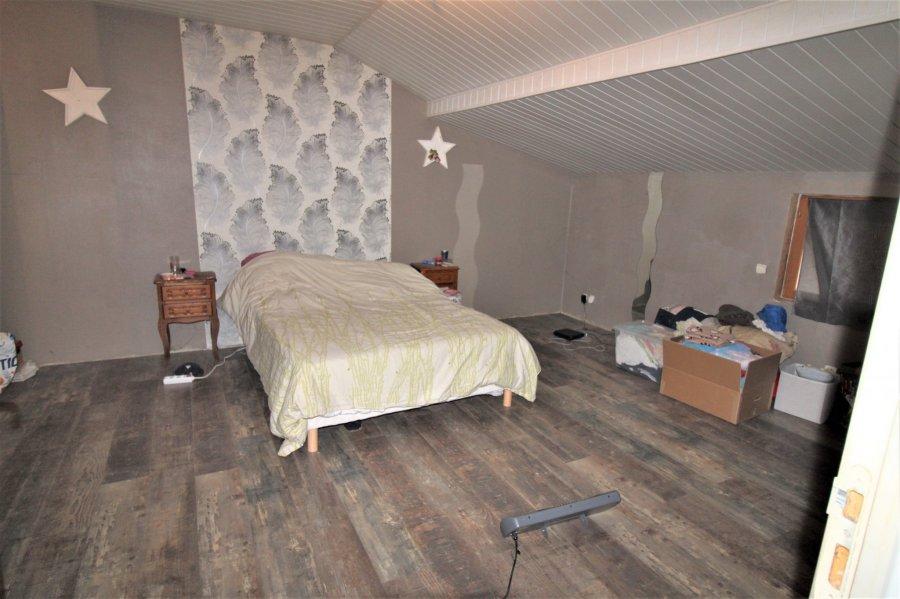Maison à vendre F5 à Saizerais