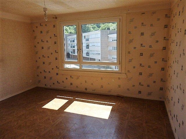 Appartement à vendre F5 à Knutange