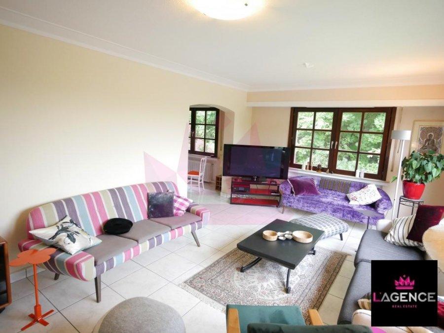 louer maison mitoyenne 3 chambres 130 m² lorentzweiler photo 2