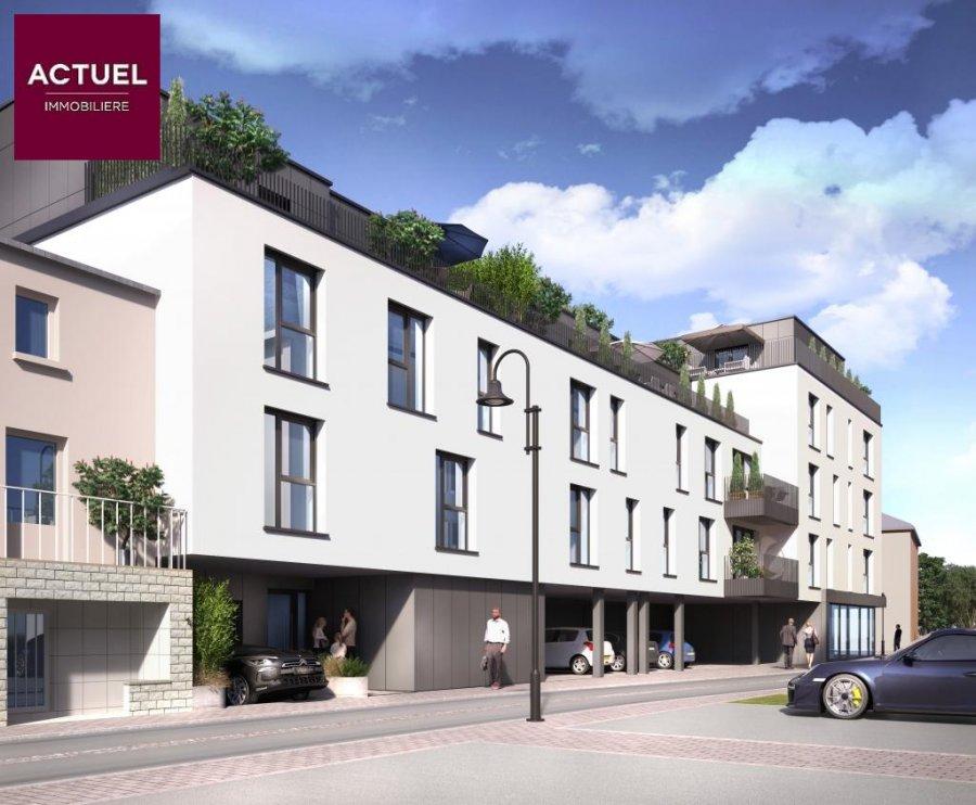 acheter penthouse 1 chambre 105.41 m² kayl photo 2