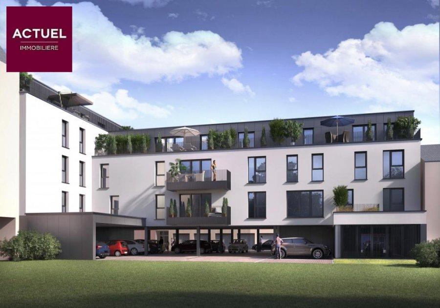 acheter penthouse 1 chambre 105.41 m² kayl photo 3