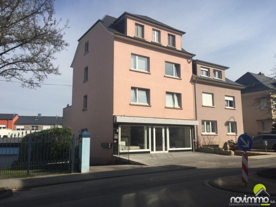 acheter immeuble de rapport 0 chambre 604 m² dudelange photo 1