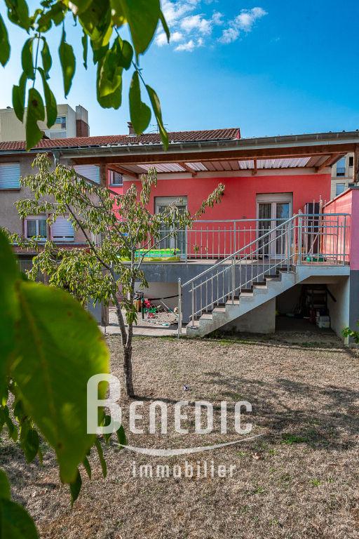 acheter maison 6 pièces 130 m² rombas photo 4