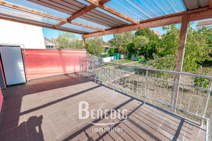 acheter maison 6 pièces 130 m² rombas photo 2