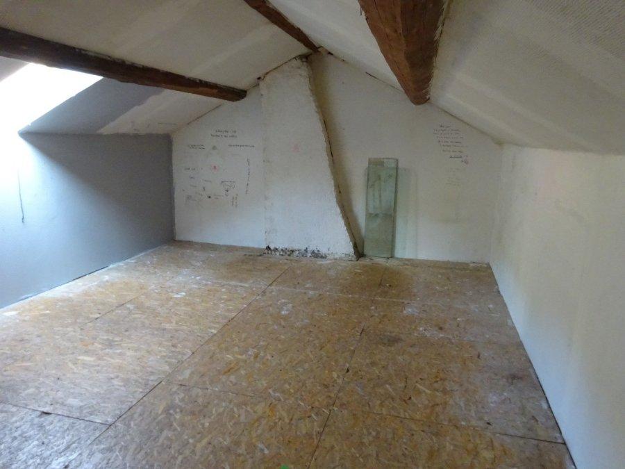 Maison à vendre F4 à Rembercourt sur mad
